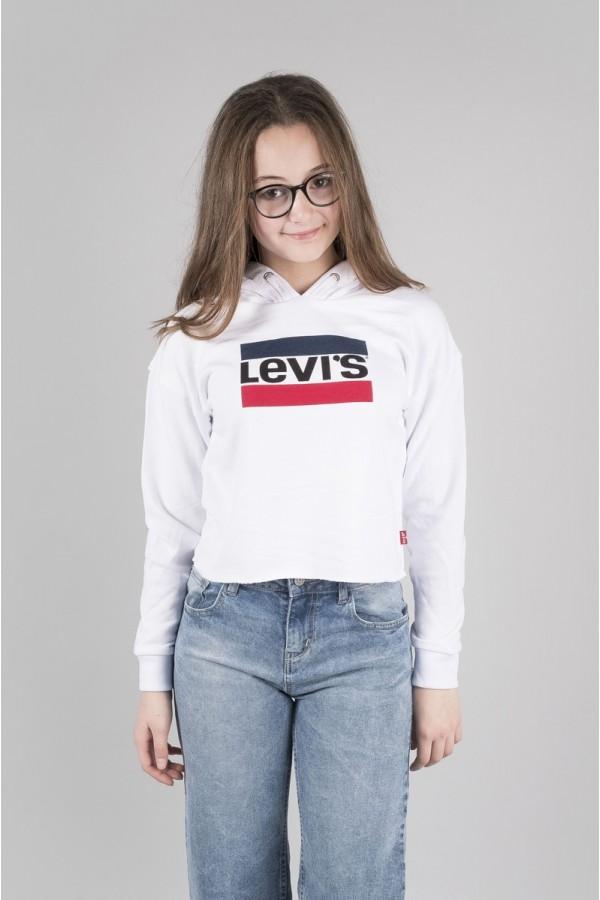 LEVIS NN15517 BIANCO