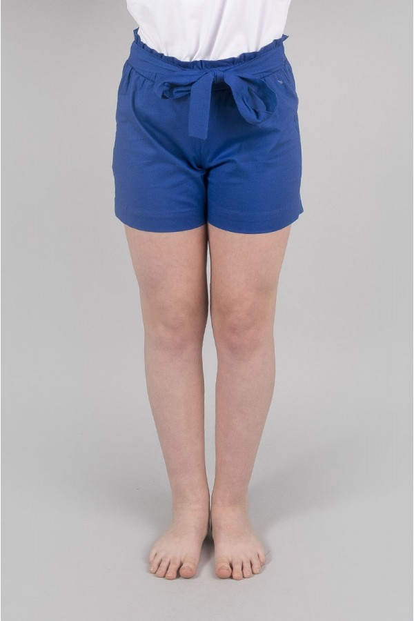 MARIUCCIA MILANO SHORT ROYAL