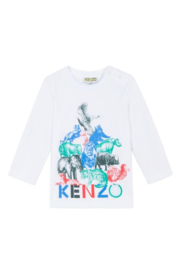 KENZO KP10517 T-SHIRT