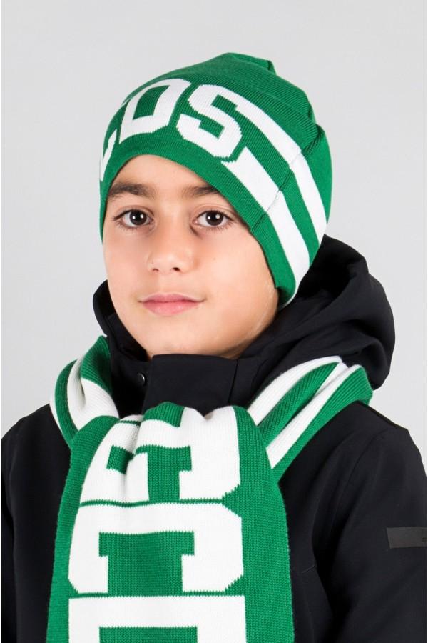 GCDS 021143 GREEN HAT