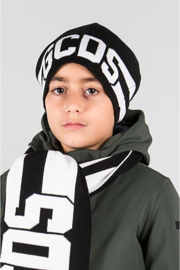 GCDS 021143 BLACK HAT