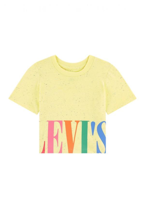 LEVIS 4EA835 Y1M YELLOW