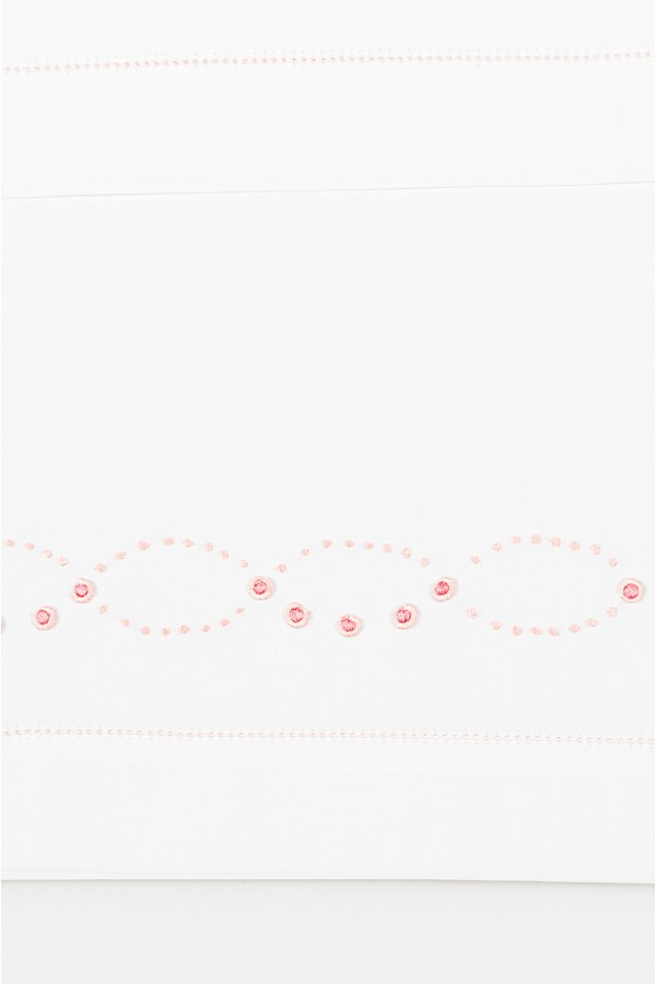 DAIDU NEWBORN EMBROIDED SHEETS