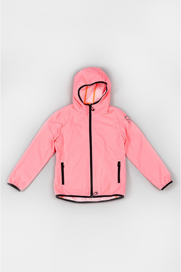 SUNS PINK FLUO JACKET