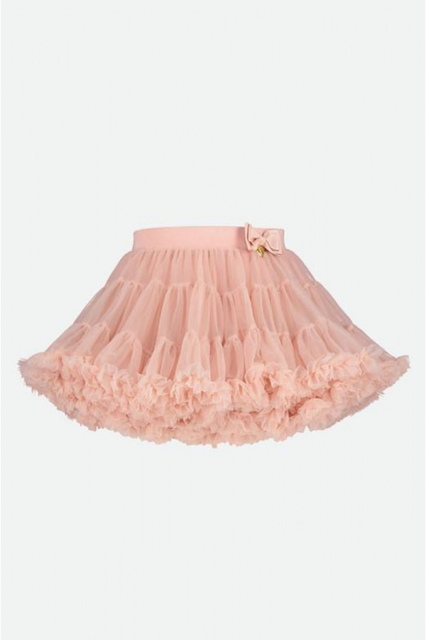 ANGEL'S FACE TUTU SKIRT BLUSH
