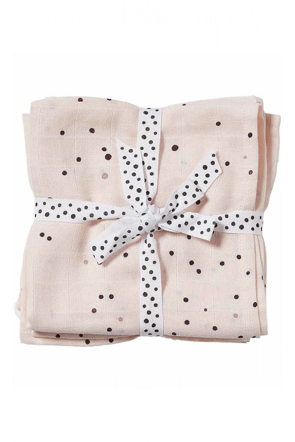 DONE BY DEER SWADDLE DREAMY...
