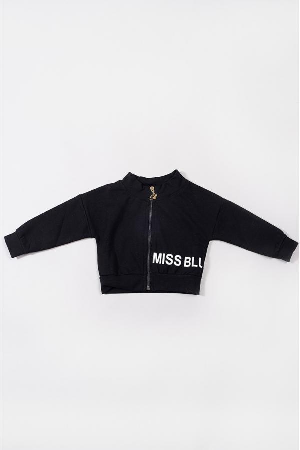 MISS BLUMARINE MBL3055 NERO