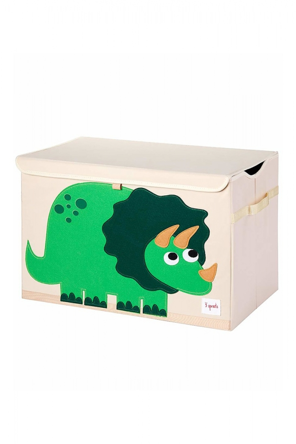 3 SPROUTS DINO TOYS BOX