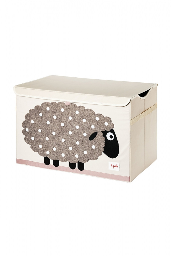 3 SPROUTS SHEEP TOYS BOX