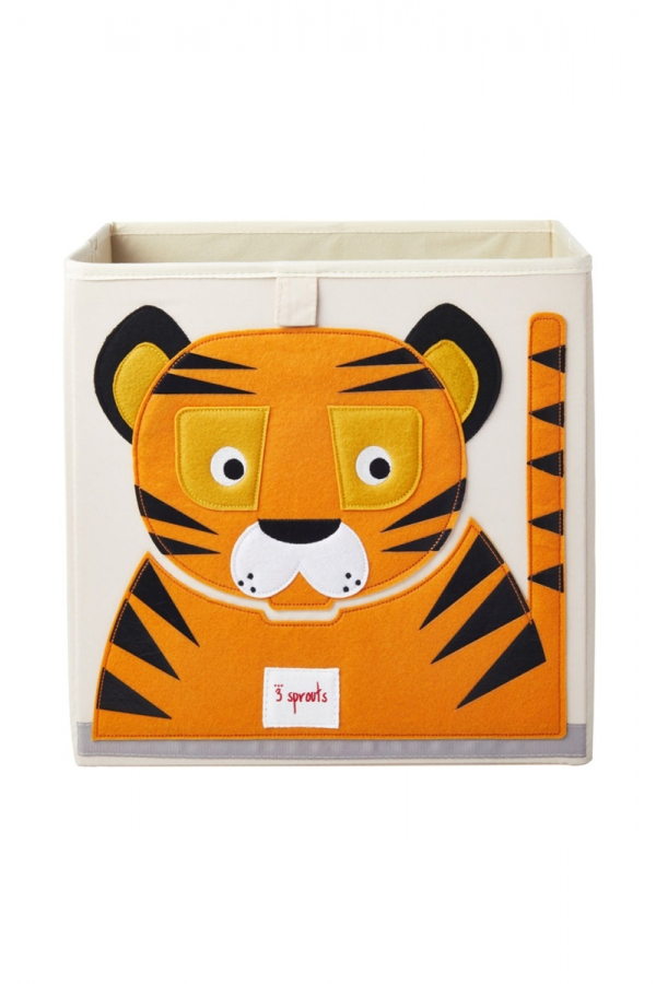 3 SPROUTS TIGER BOX