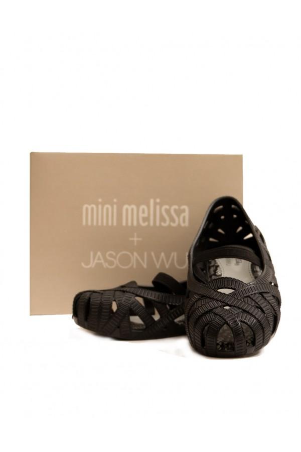MELISSA JEAN+JASON WU BB NERO